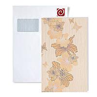 Образцы обоев EDEM 108-серии | дизайнерские обои для стен с цветочным орнаментом