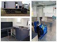 Лаборатория исследования скважин КамАЗ