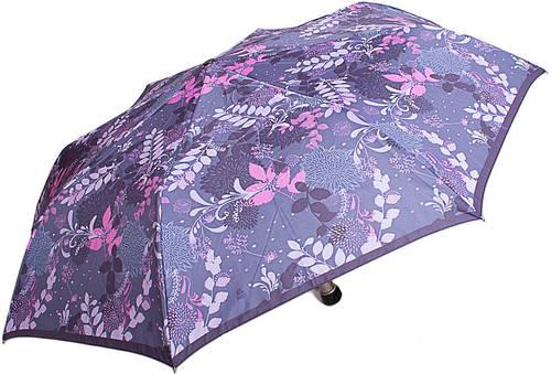 Современный женский зонт, полуавтомат AIRTON (АЭРТОН) Z3615-32 Антиветер!
