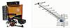 Установка антенн Т2 с тюнером Т2 на 32 цифровых канала, фото 2