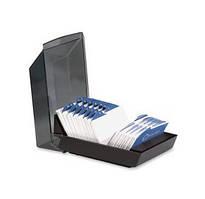 Картотека ROLODEX VIP V закрытая на 500 карт S0793840