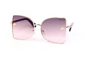 Солнцезащитные женские очки (387-4), фото 2