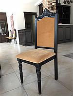 Стул Рико. Деревянный стул для  кафе, баров  и ресторанов.