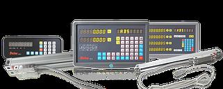 Устройства цифровой индикации DELOS