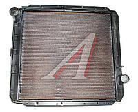 Радиатор системы охлаждения КамАЗ 54115