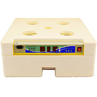 Инкубатор DZE -63/248 с автоматическим переворотом яиц