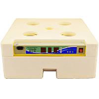 Инкубатор MS-63/248 с автоматическим переворотом яиц
