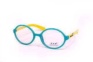 Детские очки для стиля Мята 2001-5