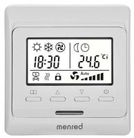 Программируемый терморегулятор для теплых полов E51