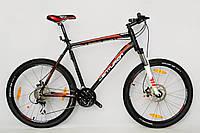 Велосипед Centurion Backfire M5 MD 56 см Matt Black