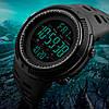 Мужские спортивные часы Skmei Amigo 1251 100% ОРИГИНАЛ - Фото
