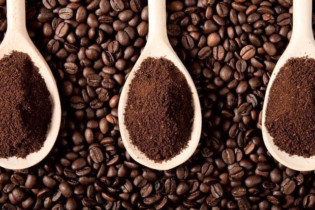 Кава на вагу