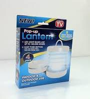 Набор из 4-х светильников Pop up Lantern, фото 1