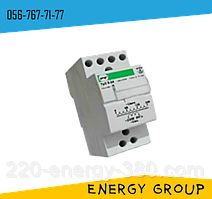 Понижающий трансформатор ТрЗ 8-24 EVO
