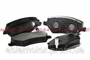 Колодки передние Chery Forza A21-6GN3501080BA