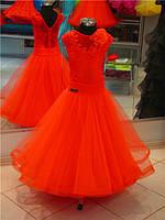Платья для бальных танцев-бейсик, T.Fler-fat