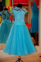 Платья для бальных танцев-бейсик, B.Lagoon, s-ch