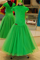 Платье для бальных танцев-бейсик Spring-fat