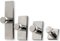 Крючок межреберный Марио 55х25 для полотенцесушителя