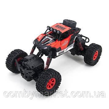 Джип Rock Crawler 171602B