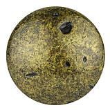 Ручка Ferro Fiori D 4140.01 античная бронза, фото 5