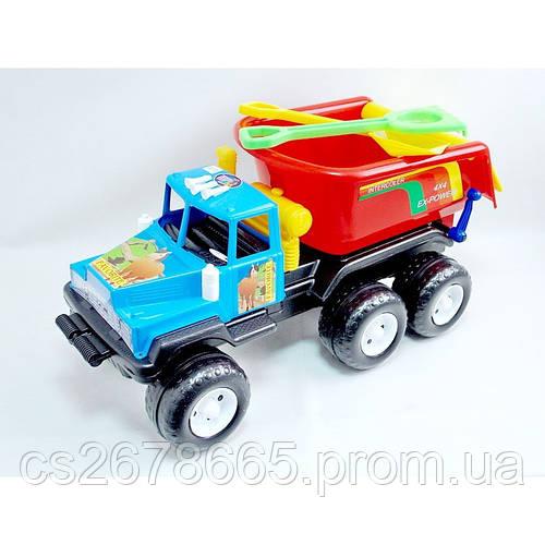 """Машина """"Фаворит Б 120"""" KW-08-807 Kinder Way"""