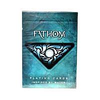 Карты Fathom