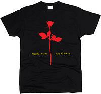 Depeche Mode 02 Футболка