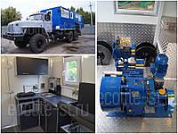 Лаборатория исследования скважин Урал