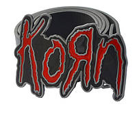 Пряжка Korn (лого), Комплект поставки товара Пряжка (без ремня)