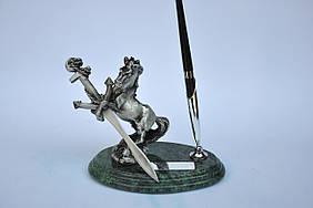 Набор настольный мраморный Penstand с ручкой 6184