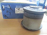 Сайлентблок задней балки (подрамника) BOGE 87-251-A