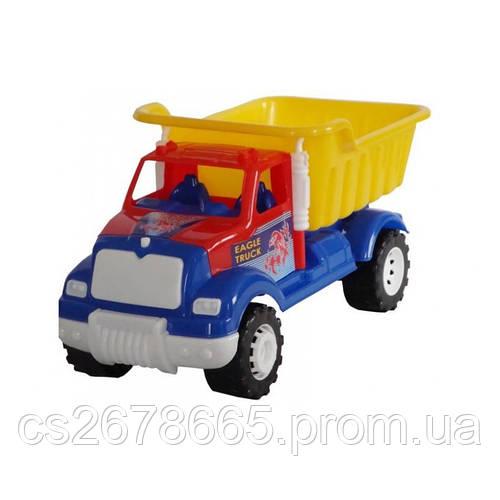 "Машина ""Орел"" KW-07-712 Kinder Way"