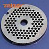 """Решетка (сито) для мясорубки Zelmer 5""""   3 мм"""