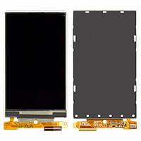 LG GW520 дисплей LCD