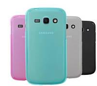 Силиконовый чехол для Samsung Galaxy Ace 3 S7272 S7270