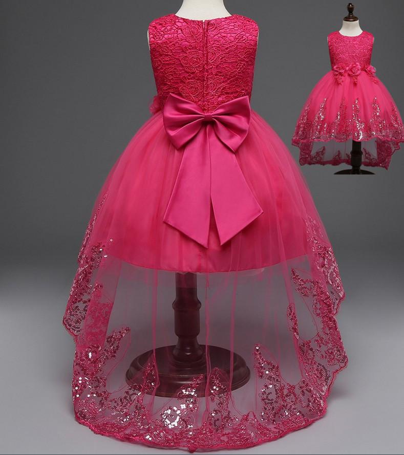 Платье нарядное с прозрачной юбкой