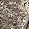 Велюр Бельгийка производства Турция на натуральной шелковой основе сублимация 5002