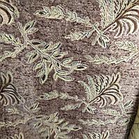 Велюр Бельгийка производства Турция на натуральной шелковой основе сублимация 5002, фото 1