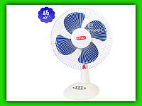 Вентилятор Rotex RATO2 E 45 Вт настольный