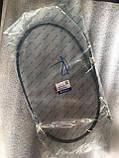 Трос ручного тормоза (ручника) Ланос Lanos Сенс Sens задний правый SHIN KUM (96230546\96245829, фото 4
