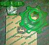 Звездочка Н134603 колосового шнека нижняя John Deere SPROCKET, GRAIN ELEVATOR  з/ч звездочку Н134603