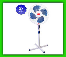 Вентилятор Rotex RAF50 E 35 Вт напольный