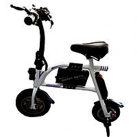 Электровелосипед Smart Setr