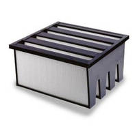 Фильтр тонкой очистки воздуха карманный ФТОП-К