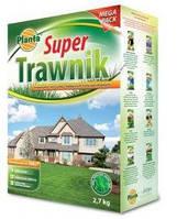 Семена травы газонной Planta Super Trawnik 0,9кг