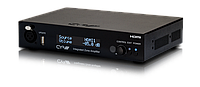 HDMI коммутатор со встроенным аудиоусилителем CYP AU-A300