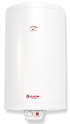 Eldom Eureka 80 X 2x1.0 kW 72265DX Водонагреватель электрический