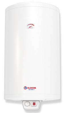 Eldom Eureka 80 X 2x1.0 kW 72265DX Водонагреватель электрический, фото 2