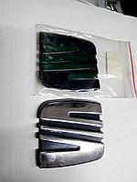 Эмблема SEAT  63х68 мм